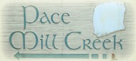 Pace Mill Creek Logo